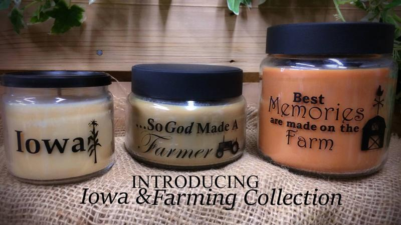 Farm Candle Collection